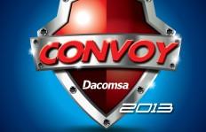 logo convoy 2013