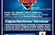 poster convoy 2014 puebla