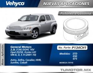 vehyco-P134CH1